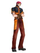 Alba (traje alternativo) (MI)