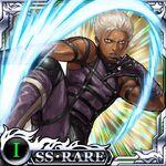 Krizalid kof x fatal fury card
