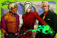 Ash Team