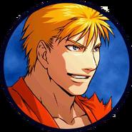 Ryo (Portrait XI)