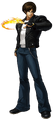 Kyo Kusanagi (KOF XIII)