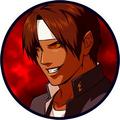 Kusanagi portrait kof xi
