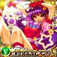 Kof X Fatal Fury Athena6