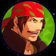 Ralf (Portrait XI)