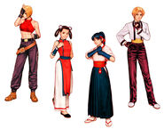 Womenfighters99
