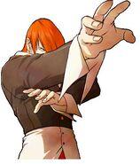 Iori-fat-hand