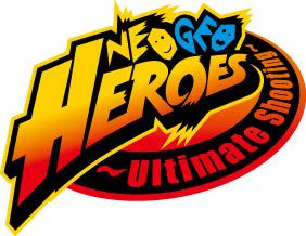 Neo Geo Heroes Ultimate Shooting