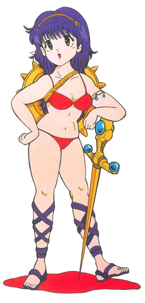 Princesa Athena