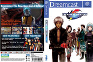 Kof2001-dreamcast-cover