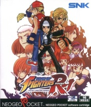 The King of Fighters R-1