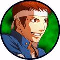Shingo yabuki portrait kof xi