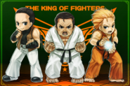 Art of fighting team