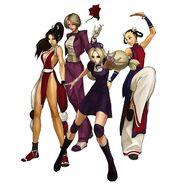 Women-Team2001