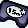 T 15MillionPlays Default Icon.png