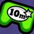 T 10MillionPlays Default Icon.png