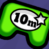 T 10MillionPlays Default Icon.png