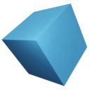 T BrightBlue Default Icon.png