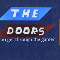 Game: The Doors