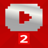 T YouTubeSilver Default Icon.png