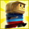 T SpeedRunGold Default Icon.png
