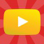 T YoutubeGold Default Icon.png