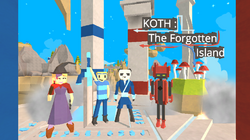 The Forgotten Island's Cover image.png