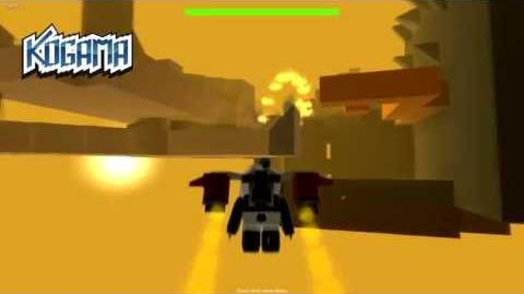 KoGaMa - Jet Packs (preview 2)