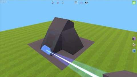 KoGaMa Tutorials - Basic Cube Modeling (HD) (0.9