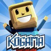 KoGaMa Logo