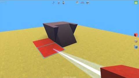 KoGaMa Tutorial - Basic cube modeling