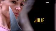Julie générique 2