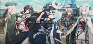 New Heroines in Sengoku†Koihime EX (1)
