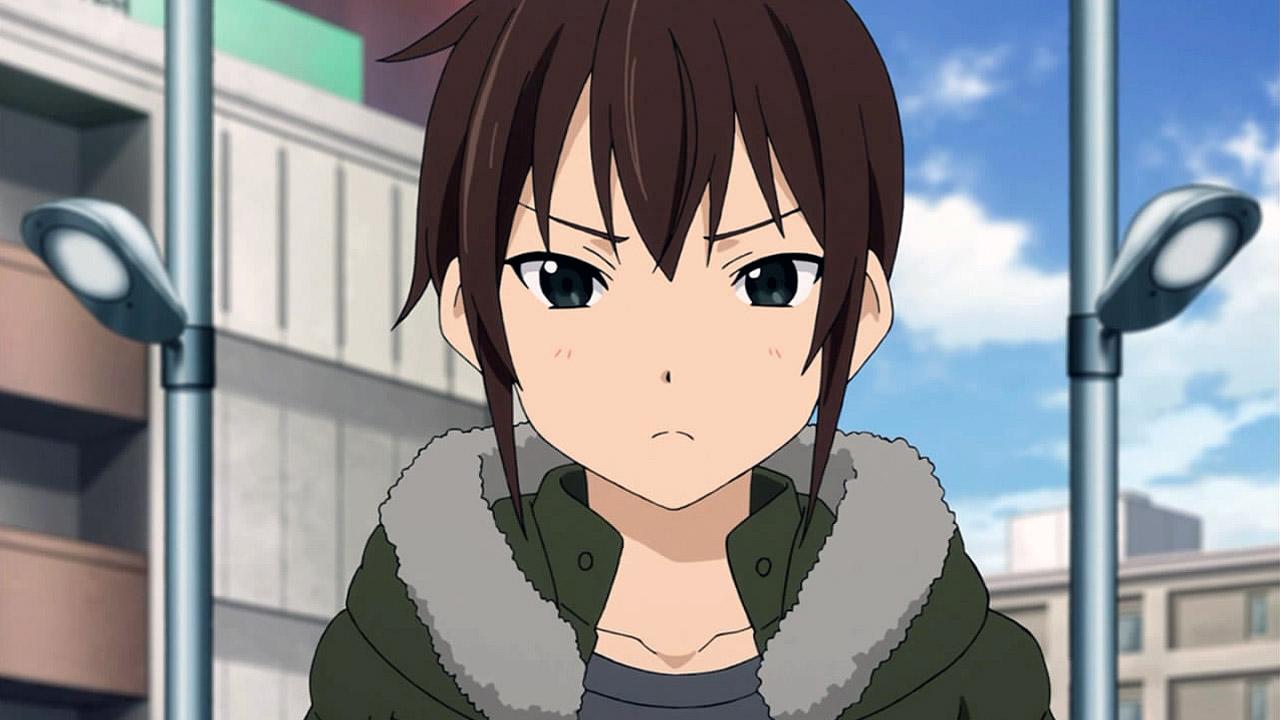 Chinatsu Mihashi