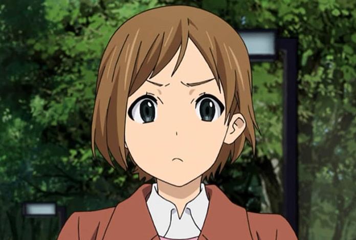 Anzu Kiriyama