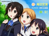 Kokoro Connect ON AIR