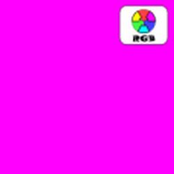 Magenta (RGB)