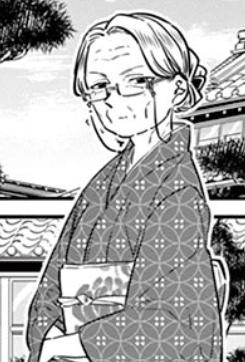 Komi Yuiko