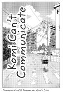 Communication 50 (English)