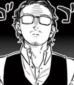 Komi Sadayoshi