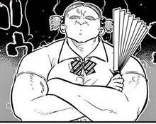 Gorimi manga.jpg
