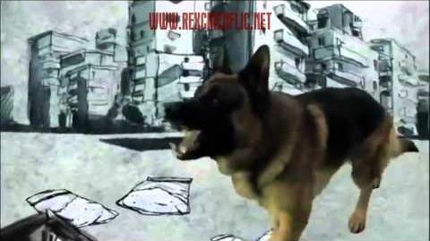 Комиссар Рекс 17 сезон - реклама