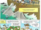 Ιστορία: Θαλασσόλυκοι του Γλυκού Νερού