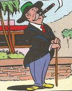 Γερουσιαστής Μπαλαούρας