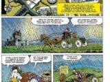 Ιστορία: Ο Βίος και η Πολιτεία του Σκρουτζ Μακ Ντακ - Ο Νέος Αφέντης του Πύργου των Μακ Ντακ