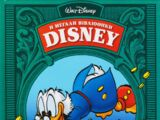 Η Μεγάλη Βιβλιοθήκη Disney Τόμος 2 - Το Κυνήγι των Κατασκόπων