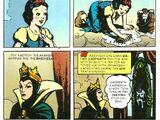 Ιστορία: Η Χιονάτη και οι Επτά Νάνοι
