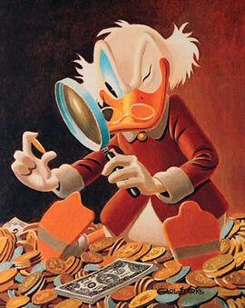 Scrooge mcduck the expert.jpg