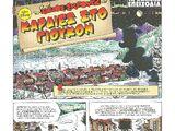 Ιστορία: Τα Χαμένα Επεισόδια - Καρδιές στο Γιούκον