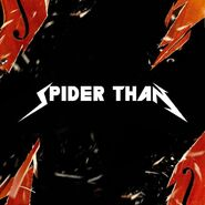SpiderThan MetallicaLogo
