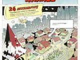 Ιστορία: Χριστουγεννιάτικες Πλάκες